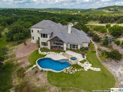 San Antonio Single Family Home For Sale: 3914 Smithson Ridge