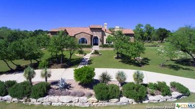 San Antonio Single Family Home For Sale: 3827 Smithson Ridge