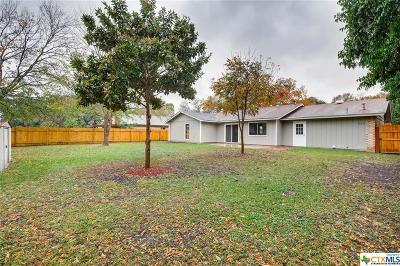San Antonio Single Family Home For Sale: 12506 La Bodega
