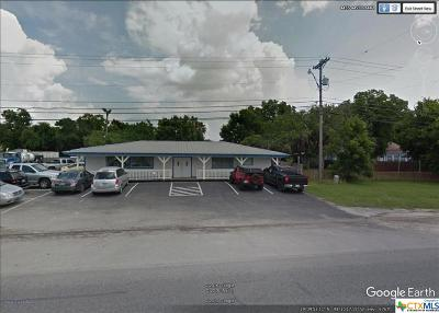 Commercial For Sale: 4455 Fm 482