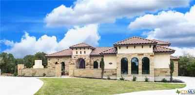 New Braunfels Single Family Home For Sale: 751 Wombat