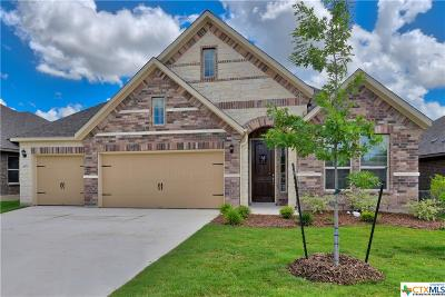 New Braunfels Single Family Home For Sale: 2073 Tejas Pecan