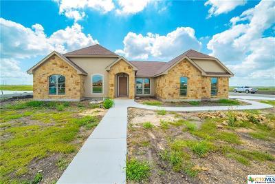 Seguin Single Family Home For Sale: 1481 Prairie Pass Street