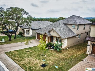 San Marcos Single Family Home For Sale: 322 Parkside