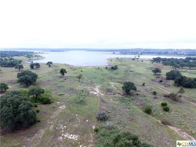 Canyon Lake Residential Lots & Land For Sale: 1704 Lakeshore