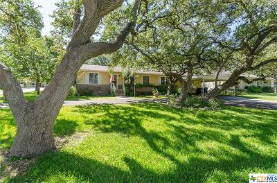 New Braunfels TX Single Family Home For Sale: $385,000