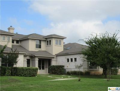 San Marcos Single Family Home For Sale: 462 Stagecoach