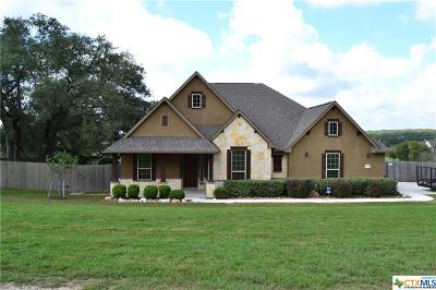 New Braunfels Single Family Home For Sale: 1135 Glen Wood