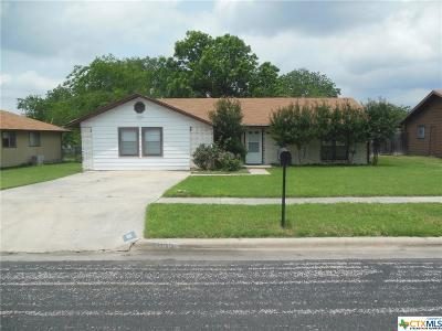 Single Family Home For Sale: 1015 Westover Drive