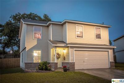 San Antonio Single Family Home For Sale: 3531 Longhorn Creek