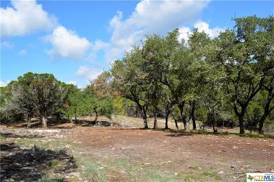 Canyon Lake Residential Lots & Land For Sale: 1240 Rose Ln