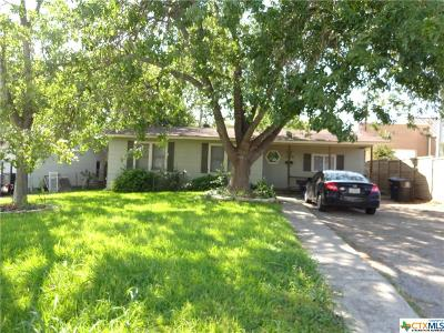 New Braunfels TX Single Family Home For Sale: $168,500