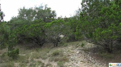 Canyon Lake Residential Lots & Land For Sale: 304 Buck Run