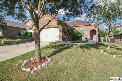 Schertz Single Family Home For Sale: 5745 Ping