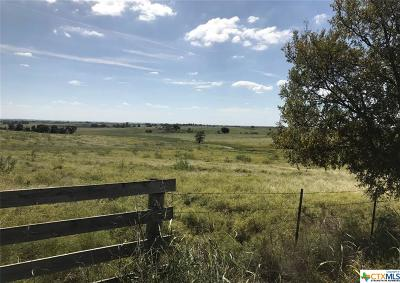 Milam County Residential Lots & Land For Sale: 2545 Cr 208 -trk 1