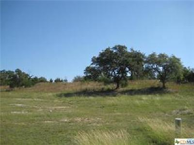 Canyon Lake Residential Lots & Land For Sale: 2456 George Pass #2