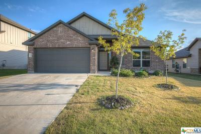Buda TX Single Family Home For Sale: $219,900