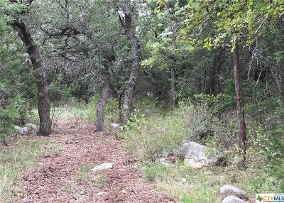New Braunfels Residential Lots & Land For Sale: 2323 Haven Bluff