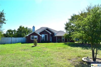 Lampasas County Single Family Home For Sale: 1373 County Road 3150