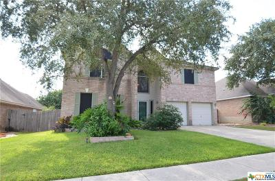 Schertz Single Family Home For Sale: 2827 Wild Cherry