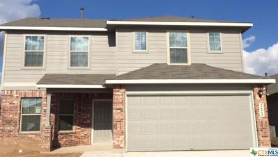 New Braunfels Single Family Home For Sale: 2621 McCrae