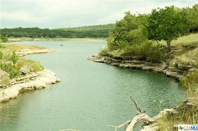 Canyon Lake Residential Lots & Land For Sale: 995 Five Oaks #1