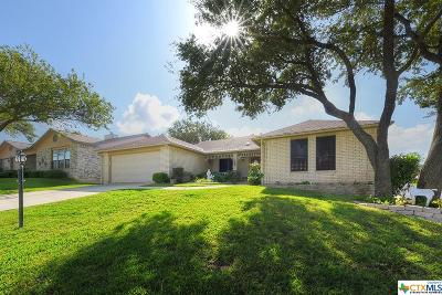 Schertz Single Family Home For Sale: 3601 Fox Run