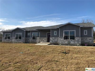 New Braunfels Single Family Home For Sale: 103 Bess