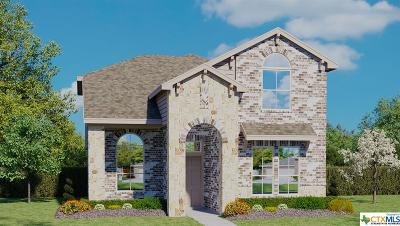 San Marcos Single Family Home For Sale: 4037 Skylark Lane