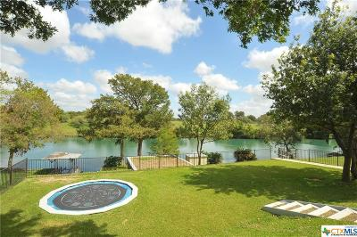 Guadalupe County Single Family Home For Sale: 2229 Waterford Grace