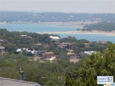 Canyon Lake Residential Lots & Land For Sale: 585 Highland Terrace