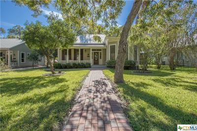 New Braunfels Single Family Home For Sale: 532 Magazine Avenue