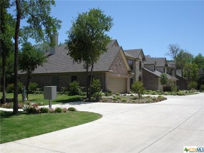 Belton Single Family Home For Sale: 3104 Sweetwater Cove