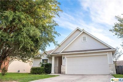 Hays County Single Family Home For Sale: 1274 Beechwood