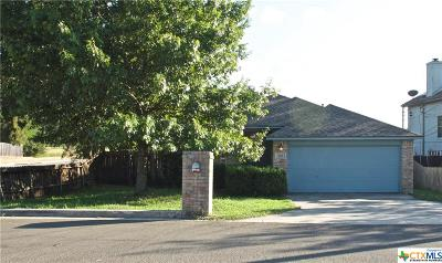 San Marcos Single Family Home For Sale: 1801 Pearce
