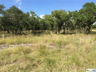 Canyon Lake Residential Lots & Land For Sale: 1136 Hidden Forest