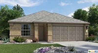 New Braunfels Single Family Home For Sale: 2949 Field View