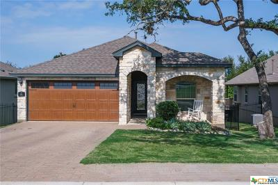 San Marcos Single Family Home For Sale: 336 Parkside