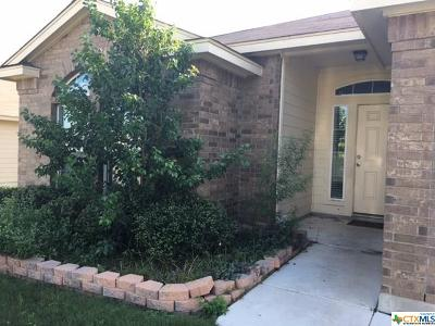 New Braunfels TX Single Family Home For Sale: $190,000