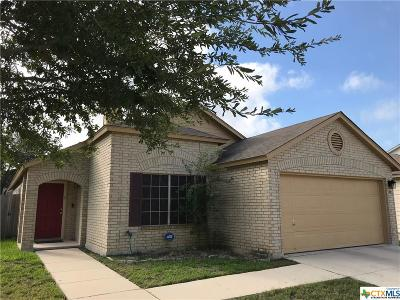 Cibolo Single Family Home For Sale: 133 Angus
