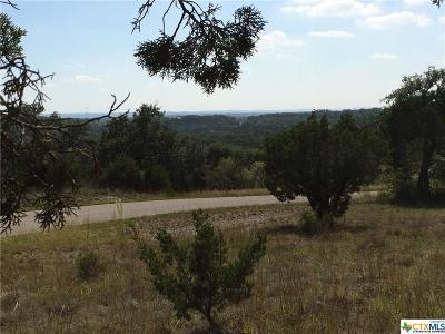 Canyon Lake Residential Lots & Land For Sale: 224 Magnolia Meadow