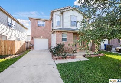 San Antonio Single Family Home For Sale: 7847 Hedrick Farm