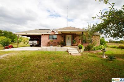 San Antonio Single Family Home For Sale: 24530 Open Range