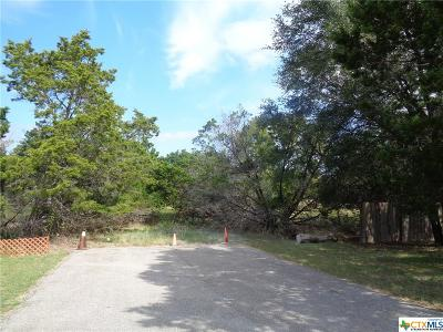 Belton Residential Lots & Land For Sale: 7 Archer Drive