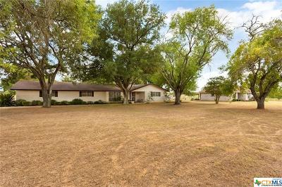 Seguin Residential Lots & Land For Sale: 1591 Leissner School
