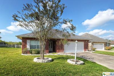 Schertz Single Family Home For Sale: 3600 Hillside