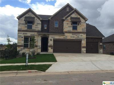 New Braunfels Single Family Home For Sale: 1082 Boulder Run