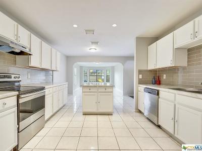 San Antonio Single Family Home For Sale: 7680 Cascade Oak
