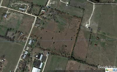 Temple Residential Lots & Land For Sale: 317 Friendship