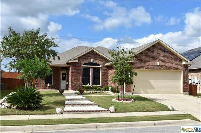 Schertz Single Family Home For Sale: 329 Silver Buckle